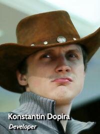 ATeam Konstantin Dopira