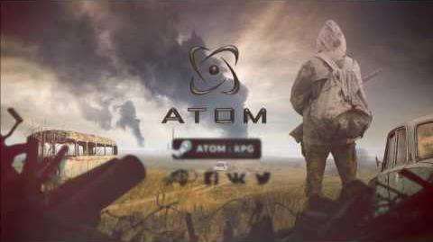 ATOM RPG - Official Trailer