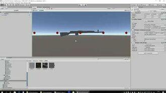 Atom RPG ModKit 2 Внедрение в игру новой винтовки.