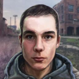 Lab Raider Guard4
