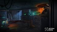 SP Wallpapers Bunker Vault