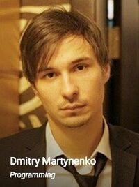 ATeam Dmitry Martynenko