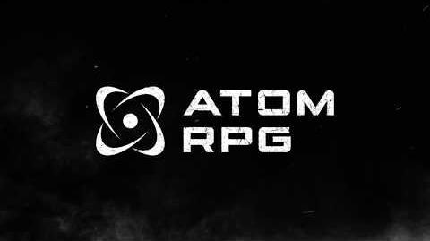 ATOM RPG - Трейлер
