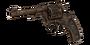 Nagant Rust
