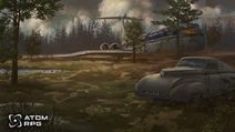 SP Wallpapers Bunker IL 62