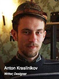 ATeam Anton Krasilnikov