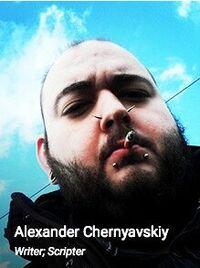 ATeam Alexander Chernyavskiy