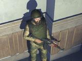 Телохранитель Николаева