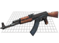 Icon weapon 2