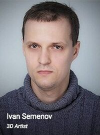 ATeam Ivan Semenov