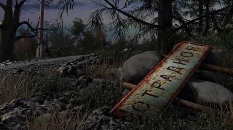 Trip to Otradnoye (in-game cinematic)