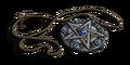 Amulet Satanik