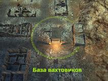 AT Looters' base map marker