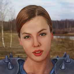 OPG Death Lena