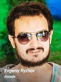 ATeam Evgeniy Ryzhov