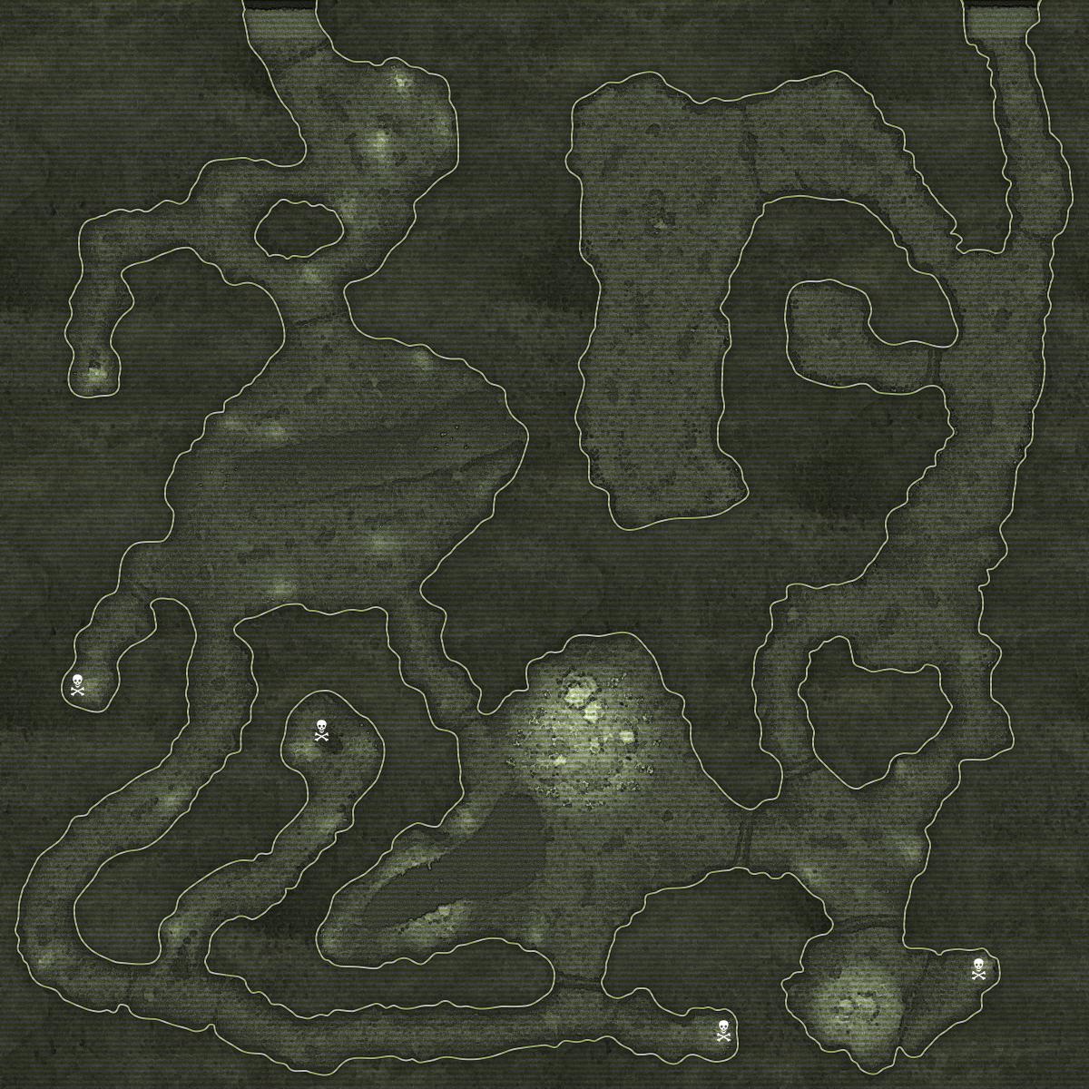 Атом рпг рисунки в пещере