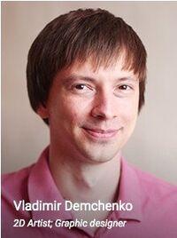 ATeam Vladimir Demchenko