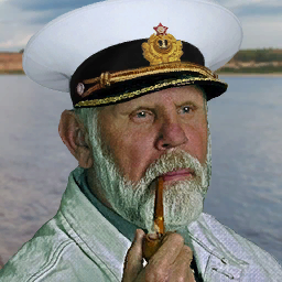 City Captain