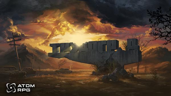 SP Wallpapers Bunker Trudograd