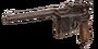 Mauser Rust