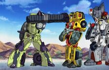 Hot shot,scavenger and jetfire in a.t.o