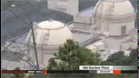 All Nuclear Reactors Halted In Japan!