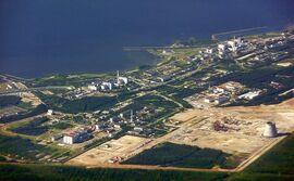 Leningrad Nuclear Power Plant 20JUL2010-4