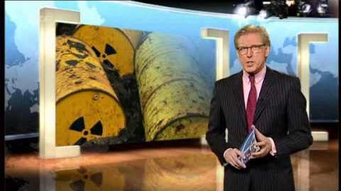 Atommüll-Endlager Weltweit - Auslandsjournal ZDF 21.10.2009