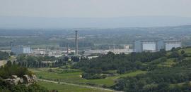 CEA Marcoule Site