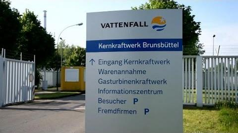 AKW Brunsbüttel will Rostfässer sicher umpacken