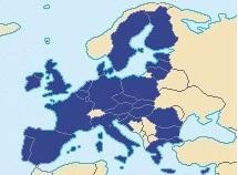 Euratom-Mitglieder