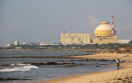 The Kudankulam Nuclear Power Plant (KKNPP)