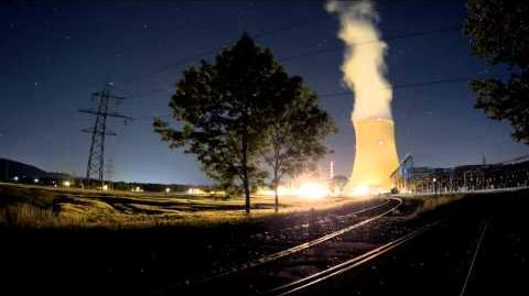 Helvetia by Night - NUCLEAR POWER