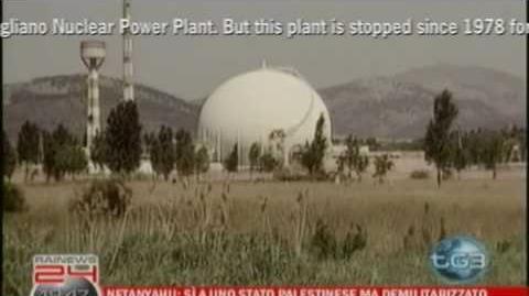 THE Italian Nuclear Scandal