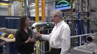 Inside TerraPower's next-gen nuclear lab
