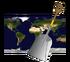 Weltkarte AKW im Bau