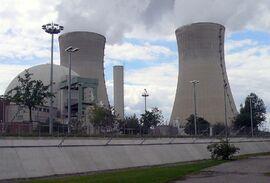 Kernkraftwerk Grafenrheinfeld 4