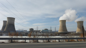 Three Mile Island Nuclear Generating Station