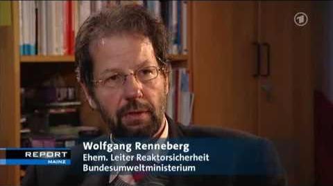 Alte Atomkraftwerke - Fragwürdige Sicherheit - ARD