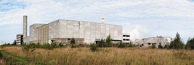 Kernkraftwerk Stendal 2012 Pano