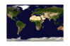 Weltkarte-icon