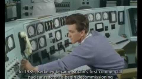 Berkeley Nuclear Power Station on Look at Life