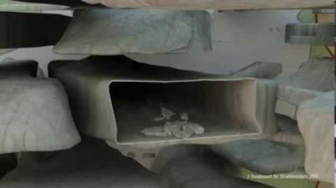 Stilllegung des Endlagers für radioaktive Abfälle Morsleben