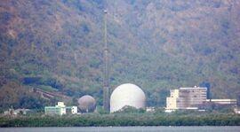 BARC nuclear reactor