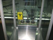 U-238 DU ammunition