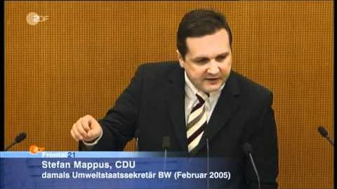 Mappus, Stefan