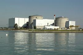 2010 06 04 Centrale nucléaire de Fessenheim2
