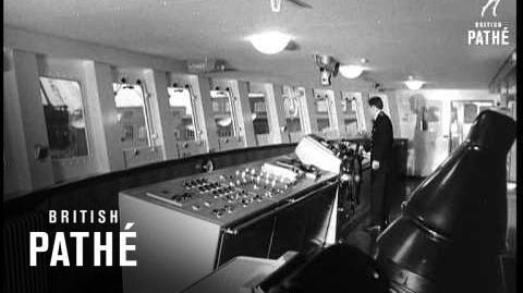 Nuclear Ship (1968)
