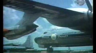Convair NB-36H Peacemaker Nuclear-Powered Test Aircraft