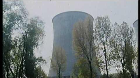 Endlager Gorleben Atommüll - Fehlentscheidung der Politik - Frontal 21